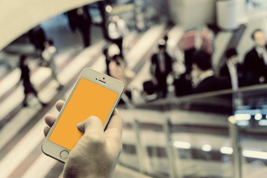 The Streetspotr App Review