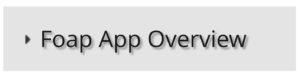 Foap App Overview
