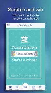 Scratch Cards At Shoppix