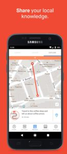 Premise App Task Locations
