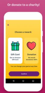 Gift Cards And Donating To Charity With SurveyMonkey