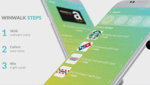 The WinWalk App