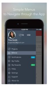 The ProductTube App