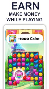 Playspot-Earn rewards for playing games