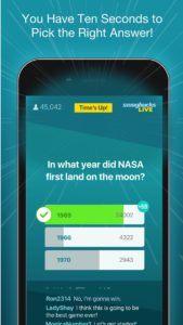 Swagbucks Live App-Trivia Questions
