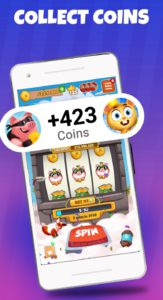 Coin Pop App-Collect Coins