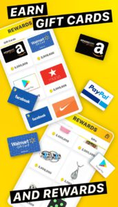 Lucky Day App Gift Card Prizes