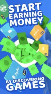 Play Games And Earn With The Money Well App