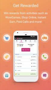 WowApp-Ways To Earn