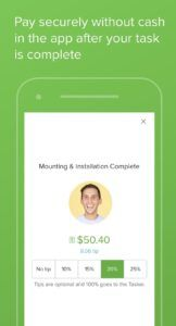 TaskRabbit Tips