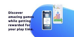 JustPlay App-Play Games And Earn Rewards