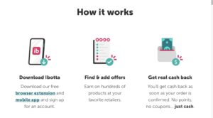 Ibotta-How It Works
